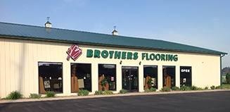 For great flooring specials, visit our showroom in Dixon today!